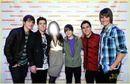 big time rush ,justin bieber et toi