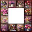 Gyönyörű virágcsokrok. Andrea51