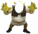 """Visage de Shrek"""