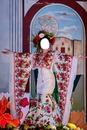 traje tipico yucatan