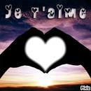 je t'aime a vie