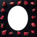 vintage rosas vermelhas! by*maria ribeiro*
