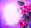 Monalisa - Blumen