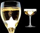 flute a champagne