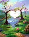 Eden paradis