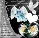 message pour un ange