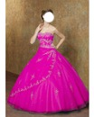 mis quince