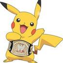 Pikachue WWE