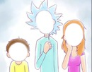 Morty, Rick and Summer