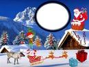 Noel a la montagne*