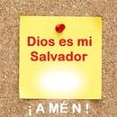 Dios es mi Salvador