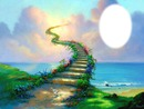 escalier paradis