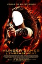 affiche hunger games2