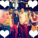 Boys De Violetta 3