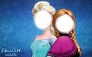 Elsa Anna (Frozen)