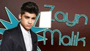One Direction Zayn Malik