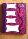 diario de violetta 4 tinistas