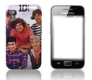 One Direction Coque Iphone