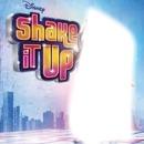 vous etes actrice de shake it up :)