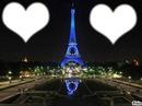 La tour Eiffel :3