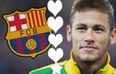 neymar love you