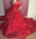 la mariée rouge