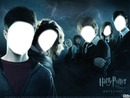 Harry Potteur