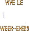 vive le week