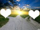 au chemin des coeur