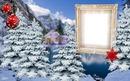 Joyeux Noël à la montagne