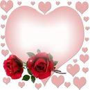 Cc corazones y rosas