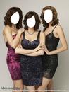 3 girl