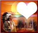 love indien