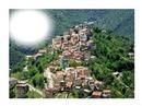 Mon village (paysage)