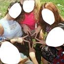Violetta, Ludmil, Camila, Francesca e Lara
