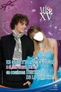 Natalia Y Eddy MISS XV