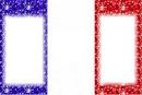 drapeau de la françe