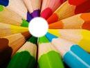 crayons !!