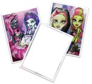 monster high carte
