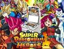SUPER DRAGON BALL HEROES 1.1