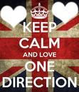 Keep Calm 1D