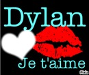 dylan je t'aime