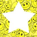 Смайлик Звезда