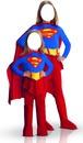 super girl 2 non fusionner