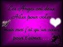 les anges...
