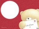 oso amor