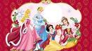 princesses noel