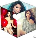 Cubo de Selena