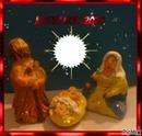 joyeux Noël 2020 (postures réalisées par Gino GIBILARO)