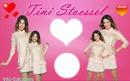 Tini  Stoessel-(Blend)